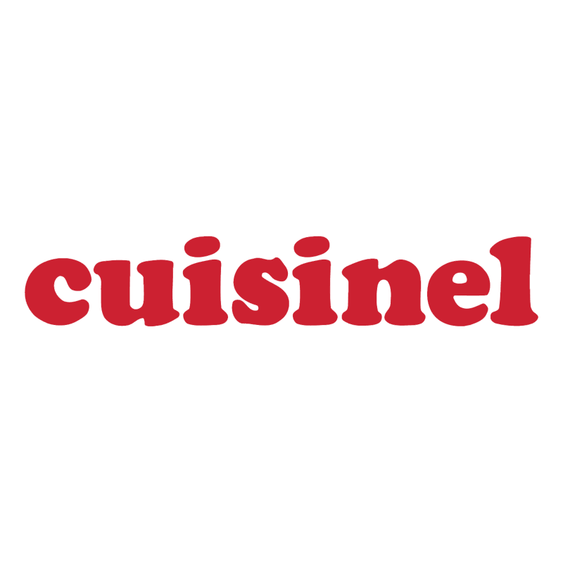 Cuisinel vector logo