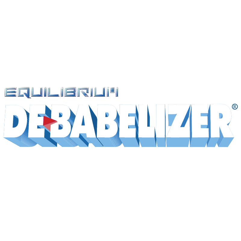 DeBabelizer vector