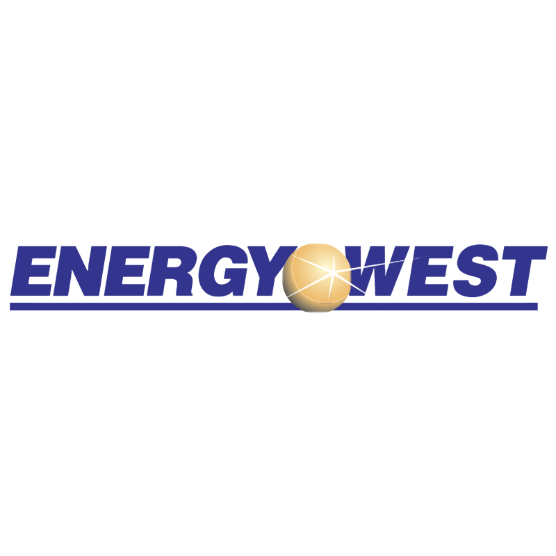 Energy West vector