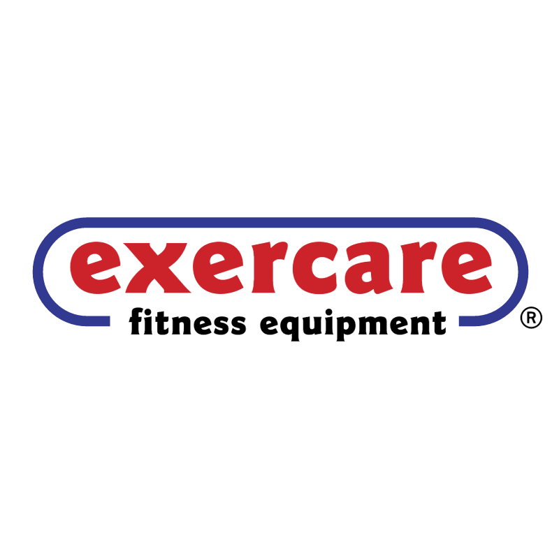 Exercare vector logo