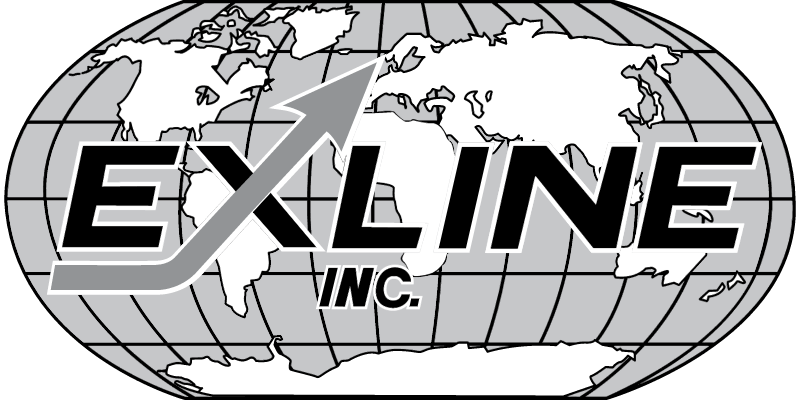 Exline Inc vector logo