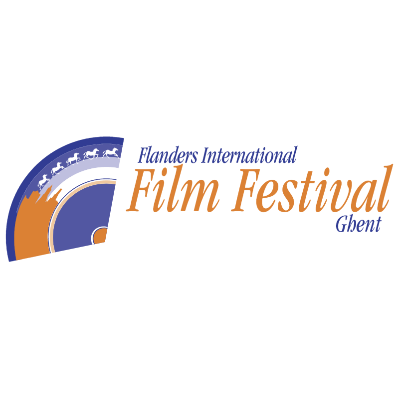 Flanders International Film Festival vector