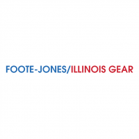 Foote Jones Illinois Gear vector