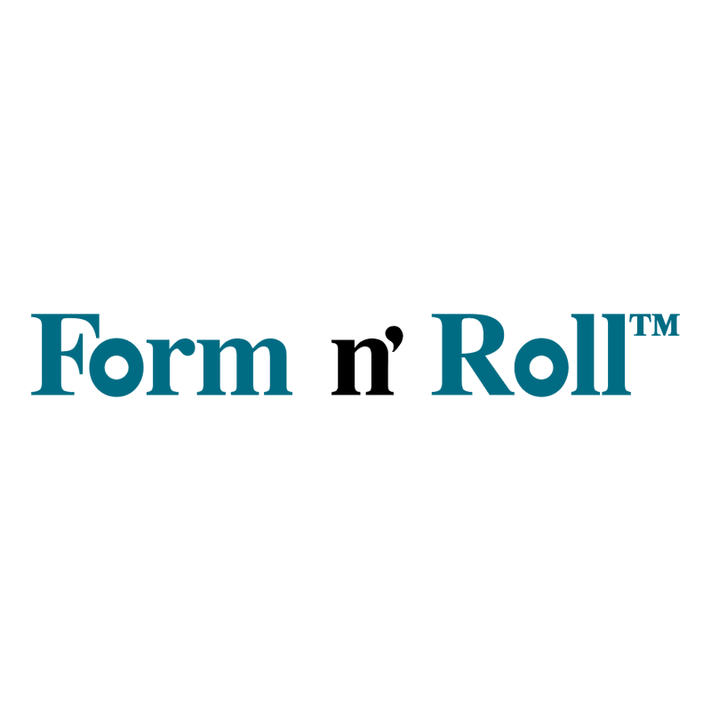 Form n' Roll vector