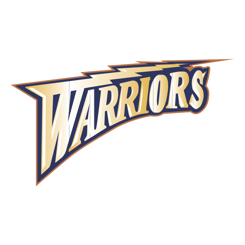 Golden State Warriors vector logo