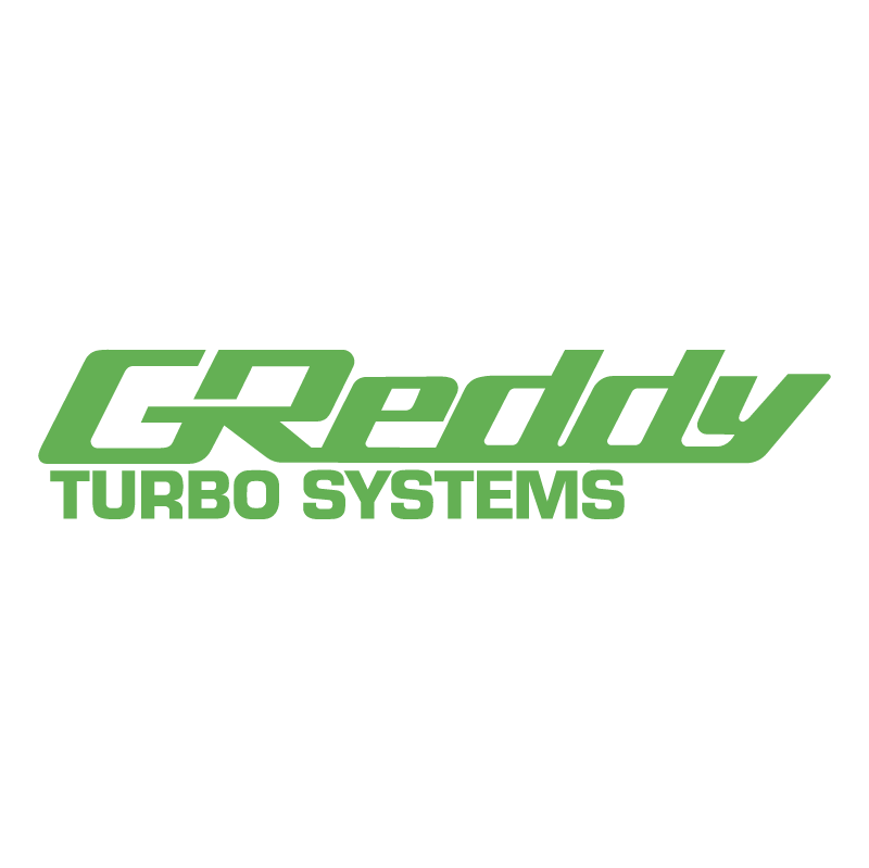 GReddy Turbo Systems vector