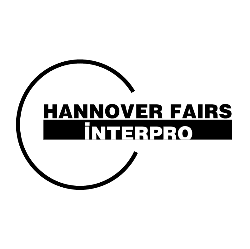 Hannover Fairs Interpro vector