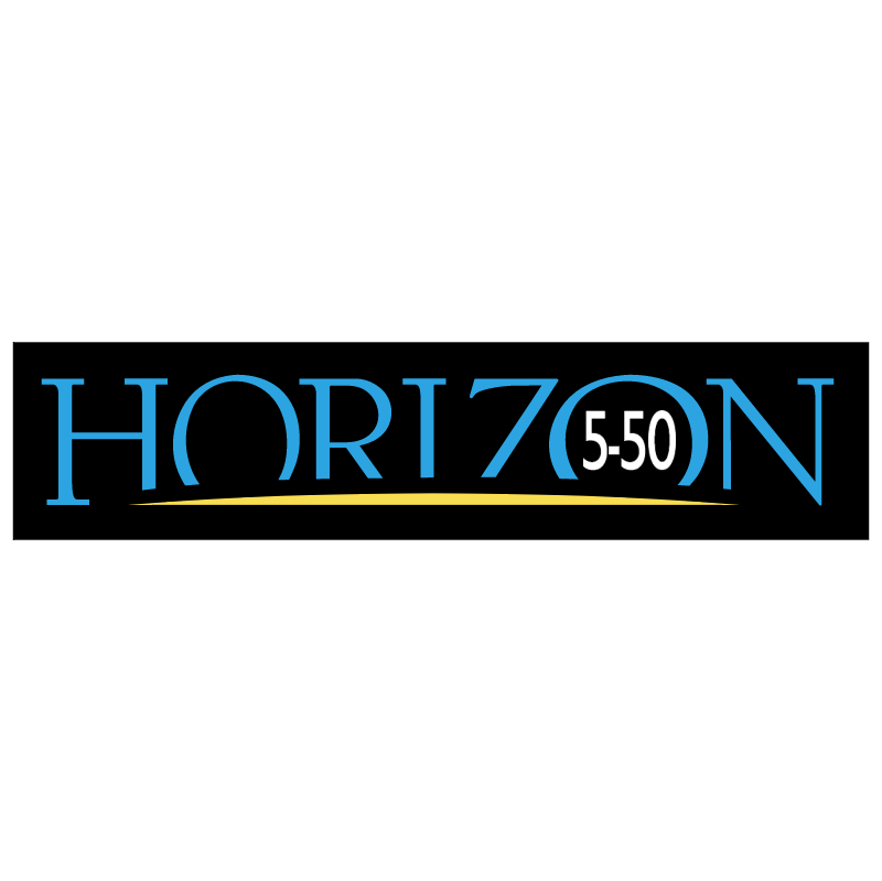 Horizon 5 50 vector