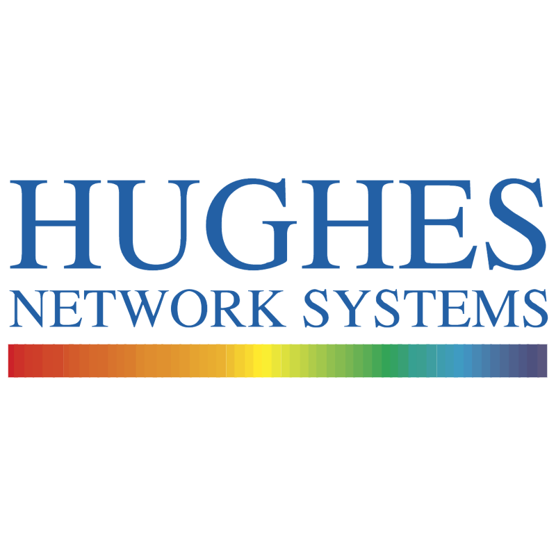 Hughes Network Systems vector