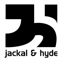 Jackal & Hyde vector