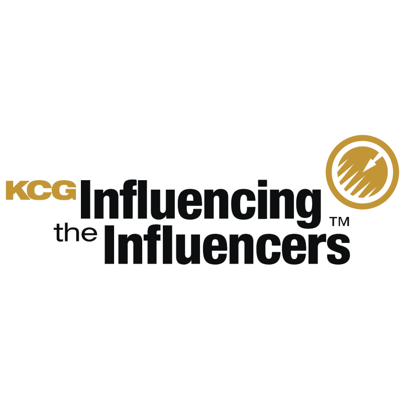 KCG Influencing the Influencers