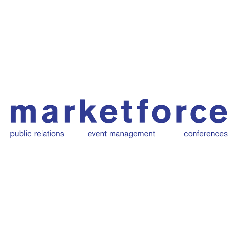 Marketforce Communications vector