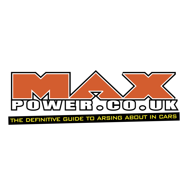 Max Power vector logo