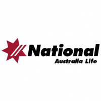 National Australia Life vector