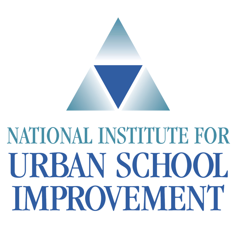 National Institute for Urban School Improvement vector logo