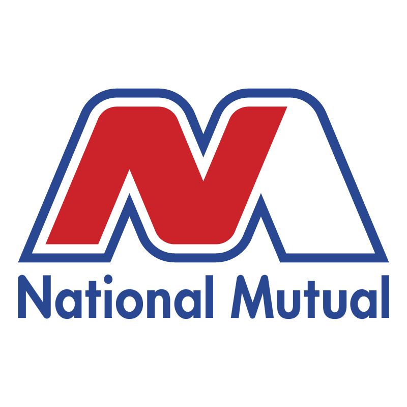 National Mutual vector logo