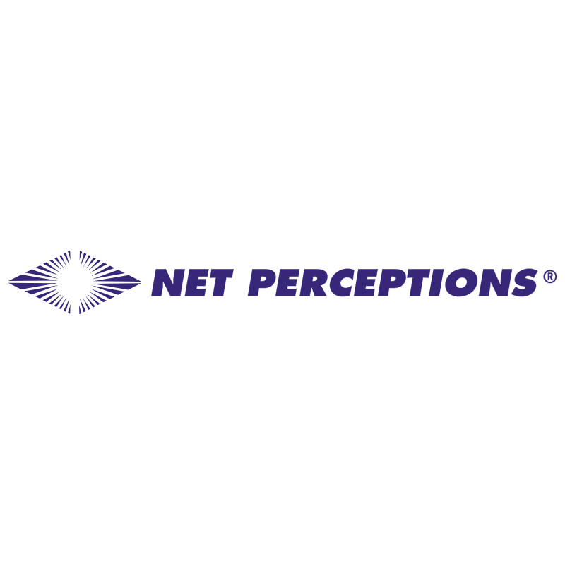 Net Perceptions vector