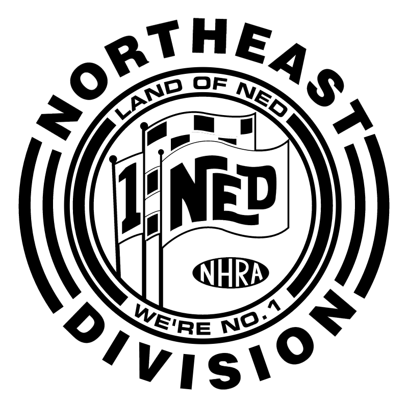 Northeast Division vector logo