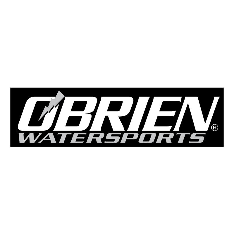 O'Brien Watersports vector