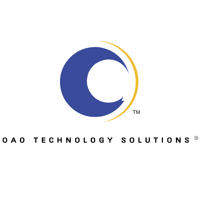 OAO Technology Solutions vector
