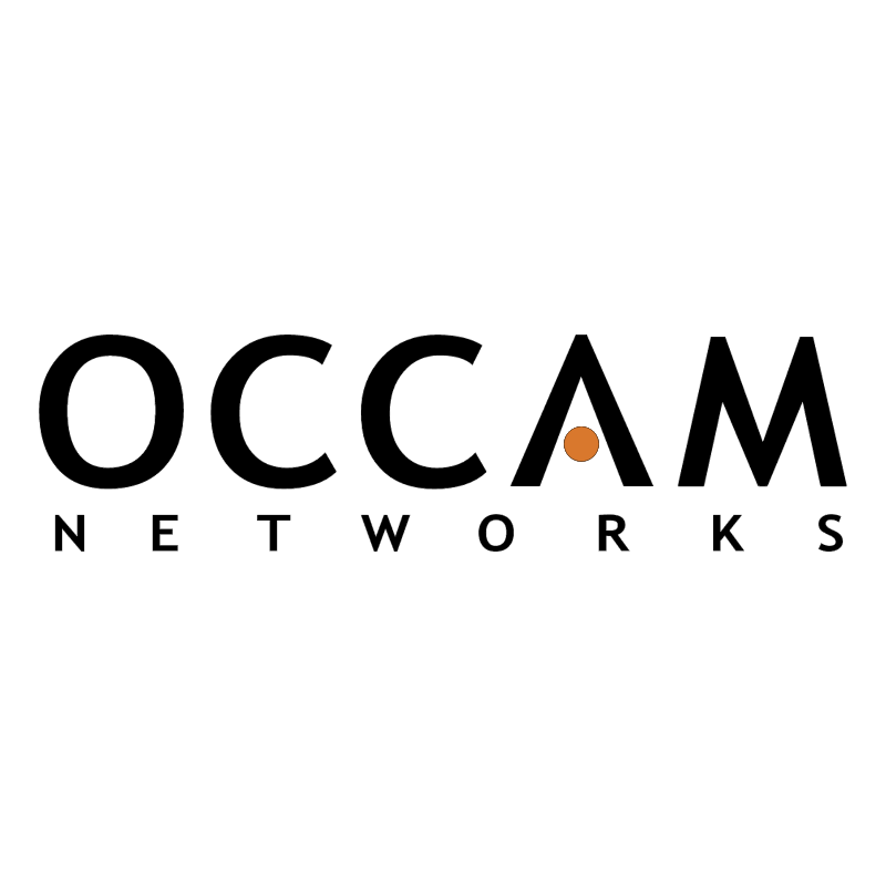 OCCAM Networks vector