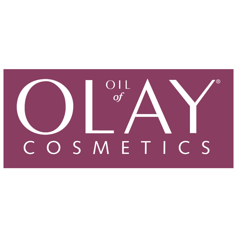 Oil of Olay vector