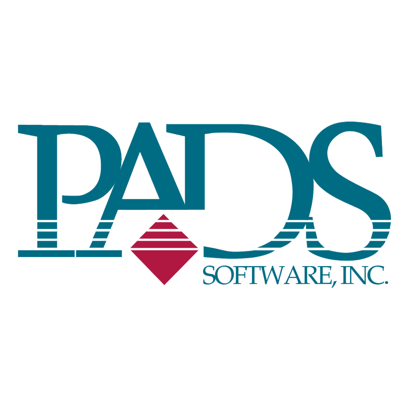 PADS Software vector