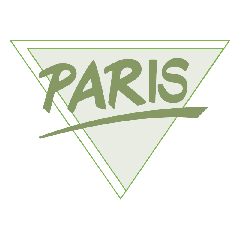 Paris vector logo
