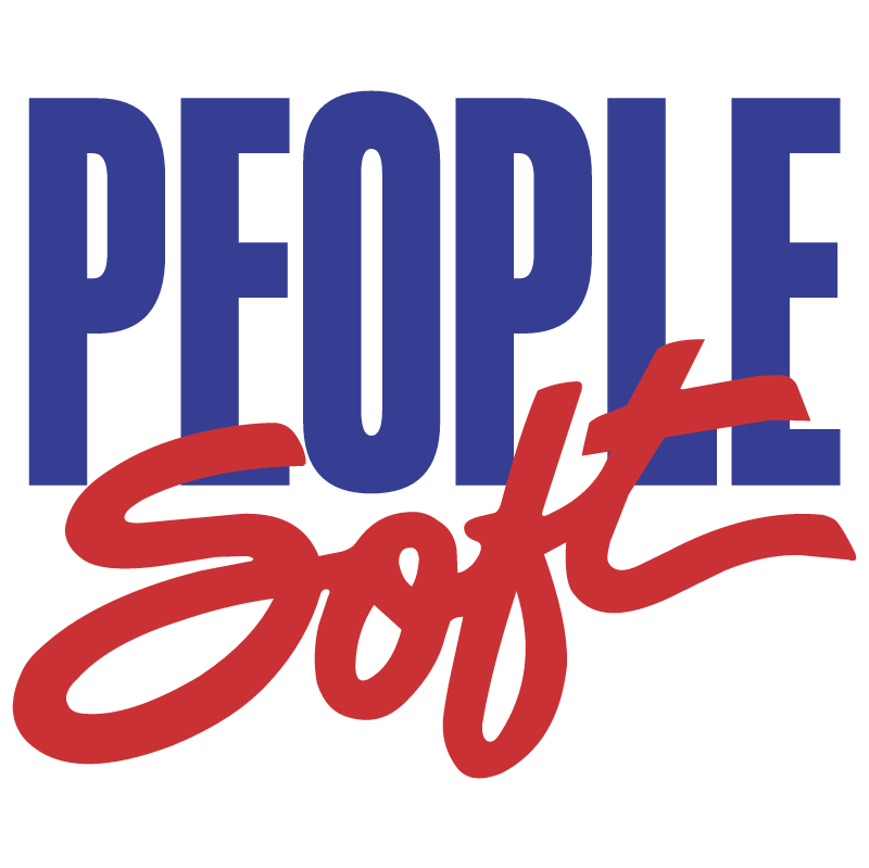 People Soft vector