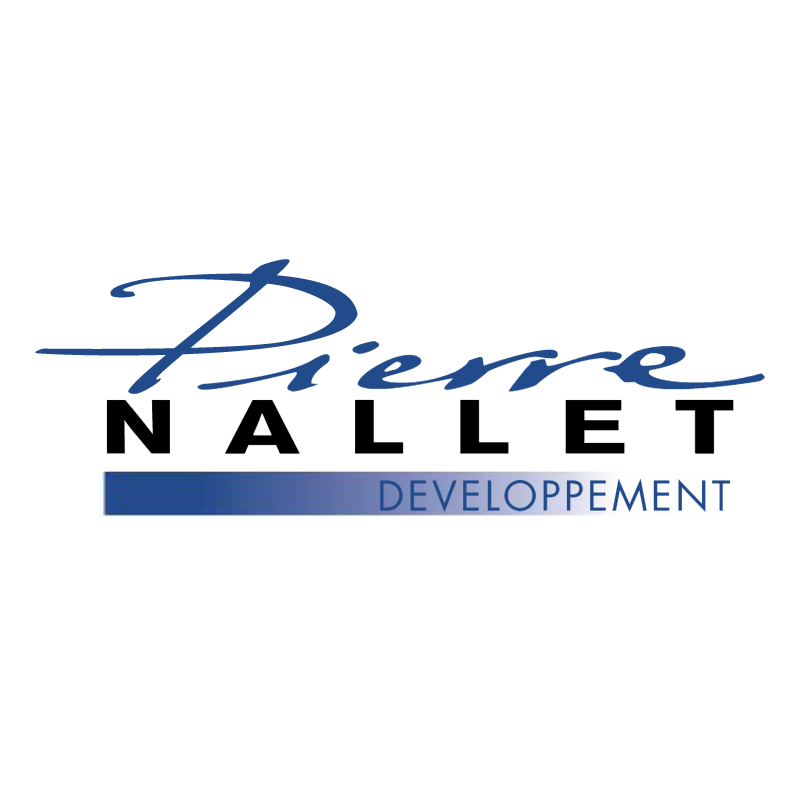 Pierre Nallet Developpement vector