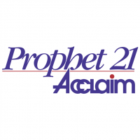 Prophet 21 Acclaim vector
