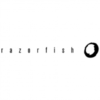 Razorfish vector