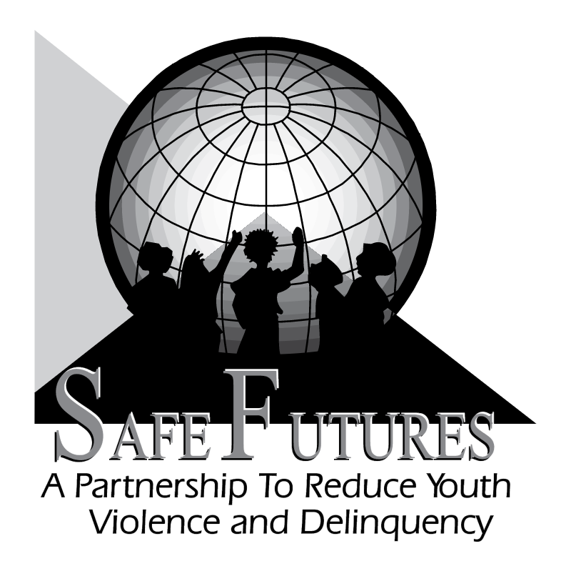 Safe Futures vector