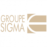 Sigma Groupe vector