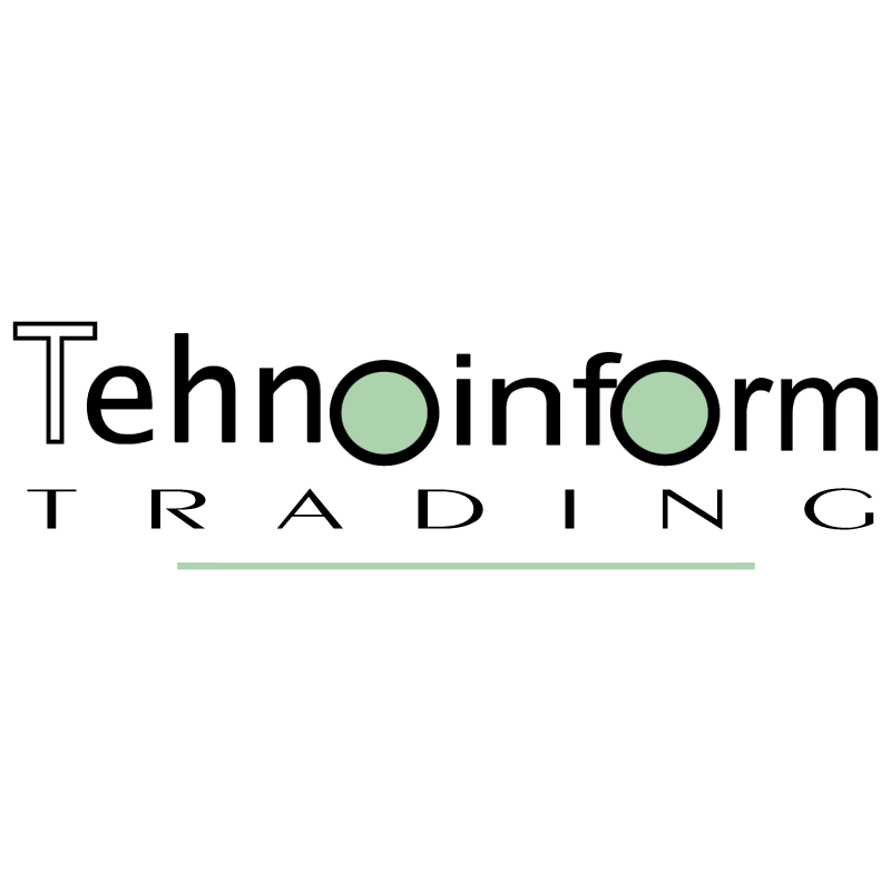 TehnoInform Trading vector