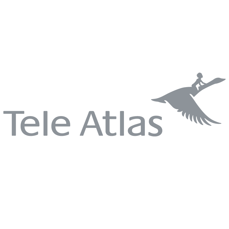 Tele Atlas vector