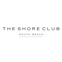 The Shore Club vector