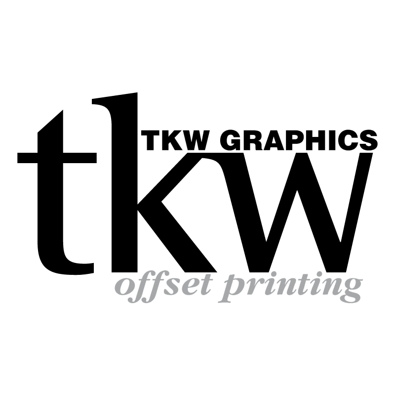 TKW Graphics vector