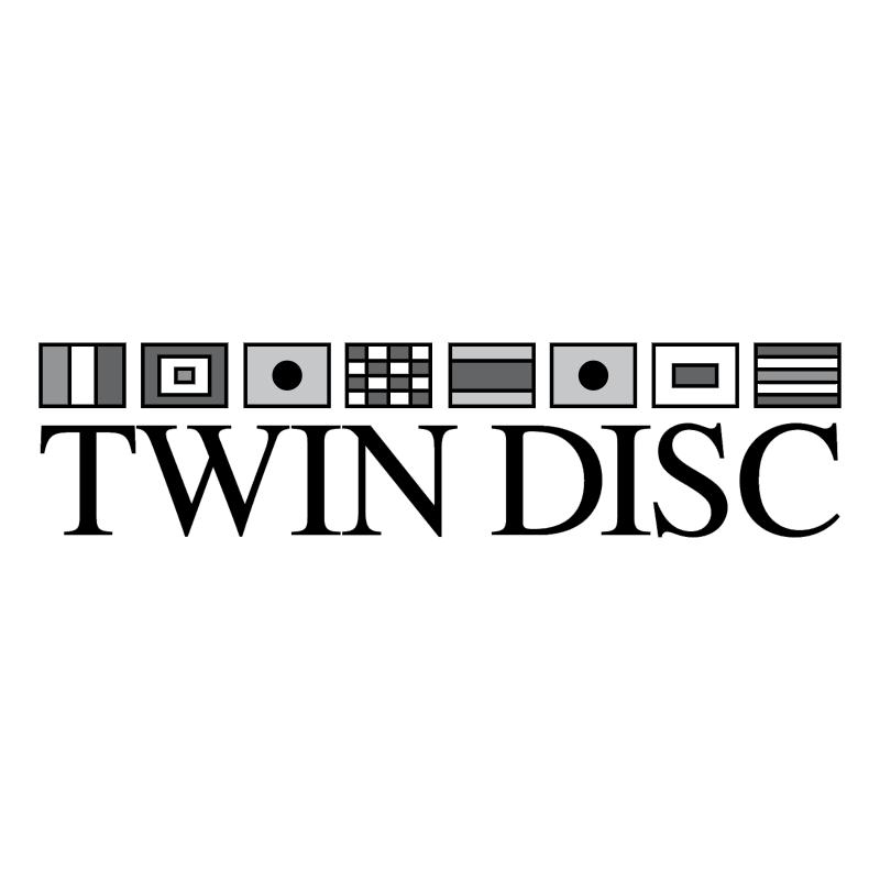Twin Disc vector