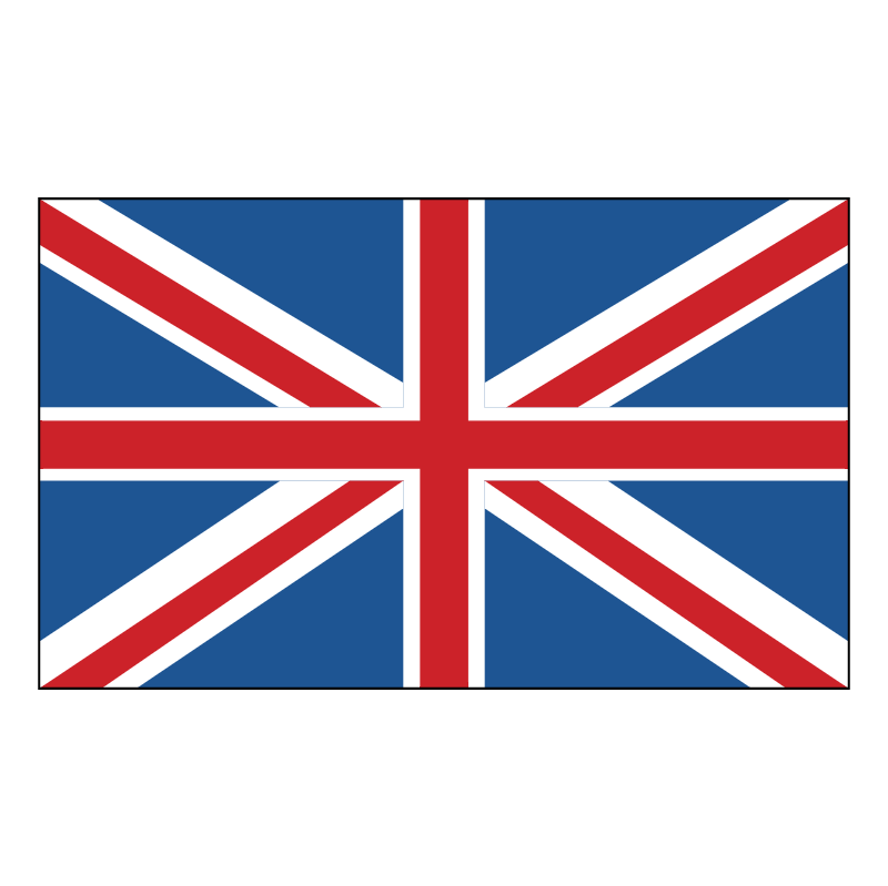 United Kingdom vector logo