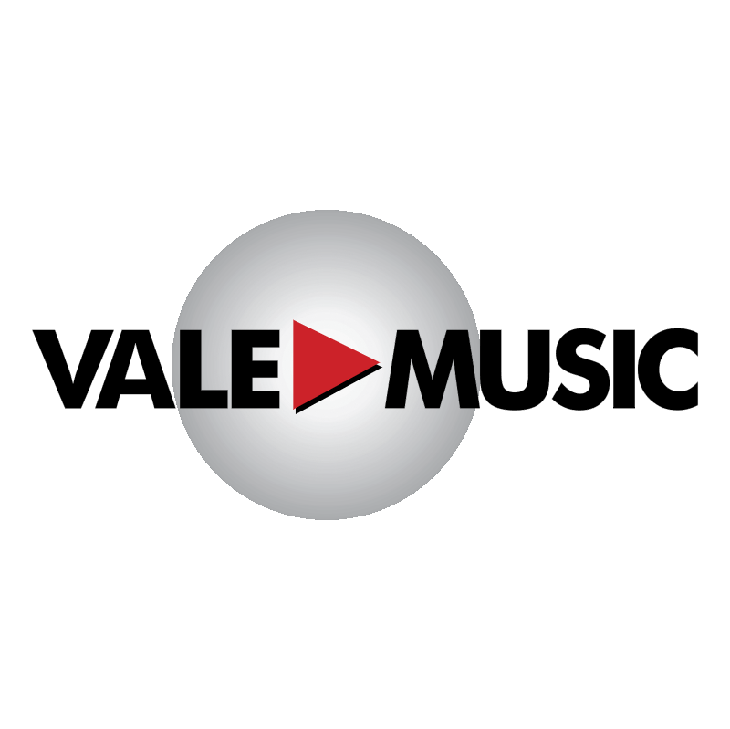 Vale Music vector