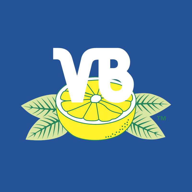 Vero Beach Dodgers vector
