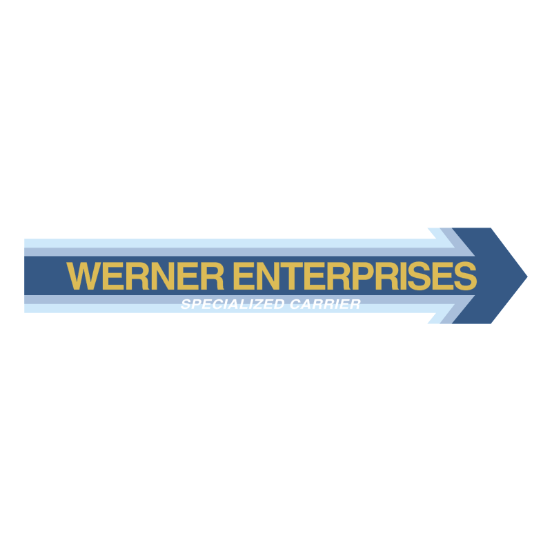 Werner Enterprises vector logo