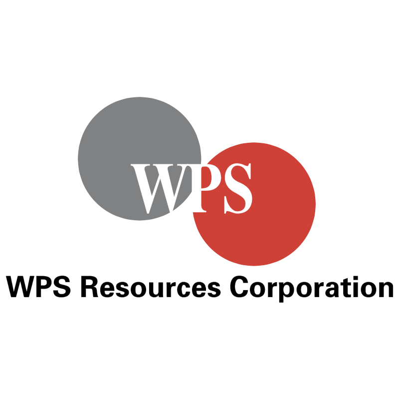 WPS Resources vector