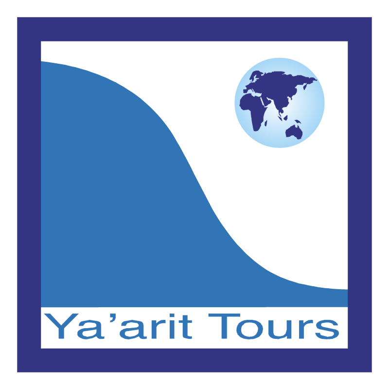 Yaarit Tours vector