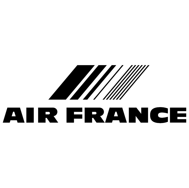 Air France 4478 vector logo