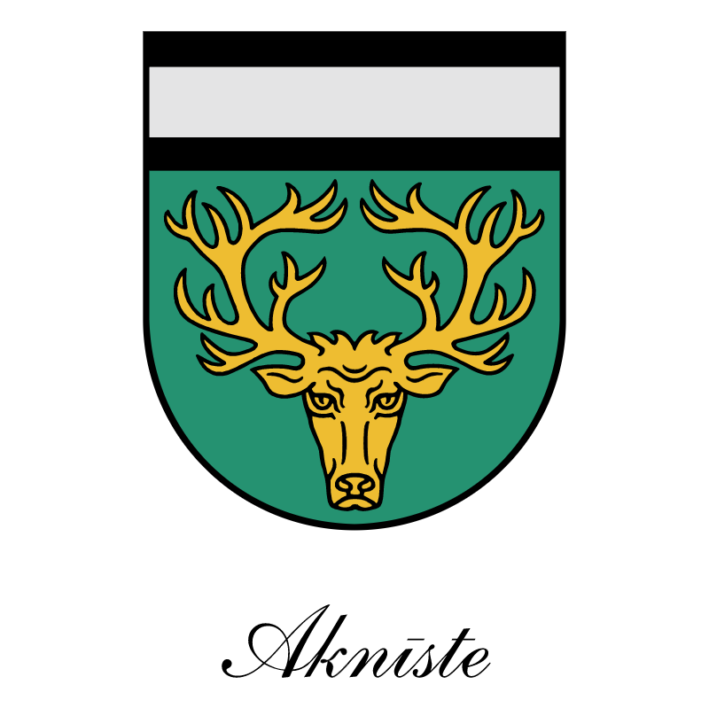 Akniste vector