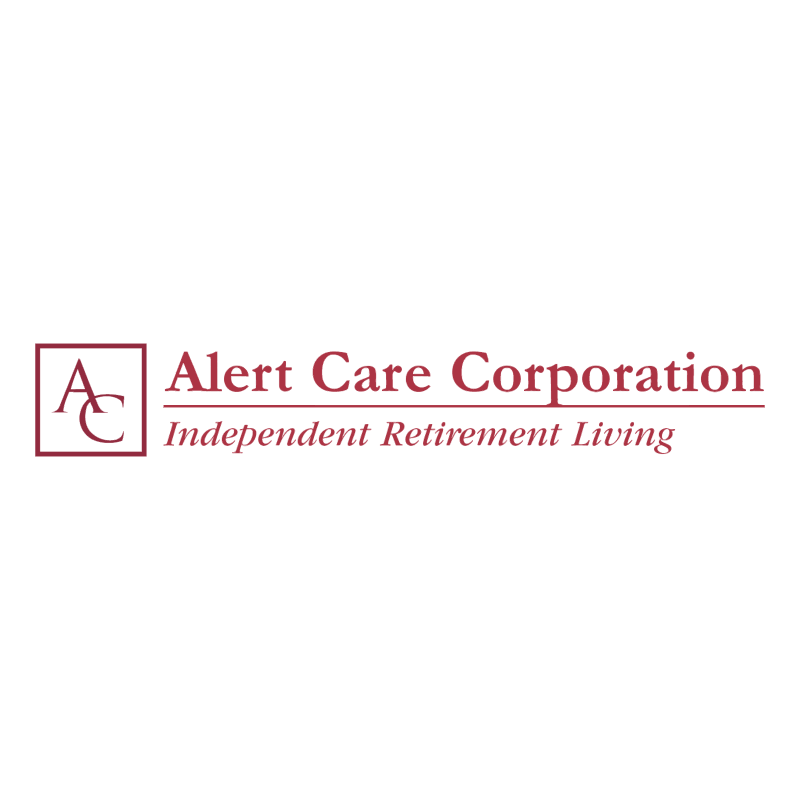Alert Care Corporation vector