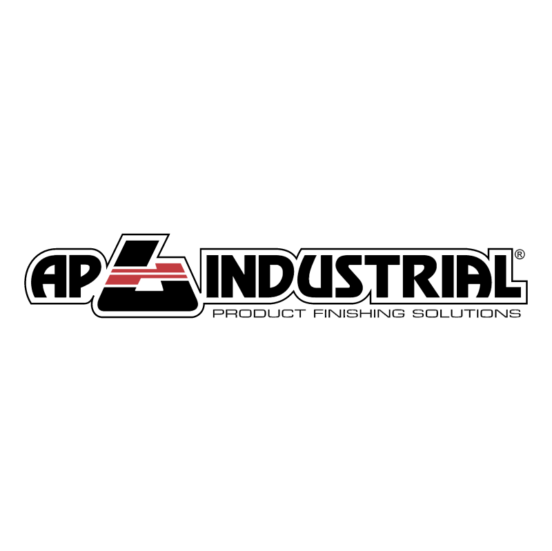 AP Industrial 77843 vector