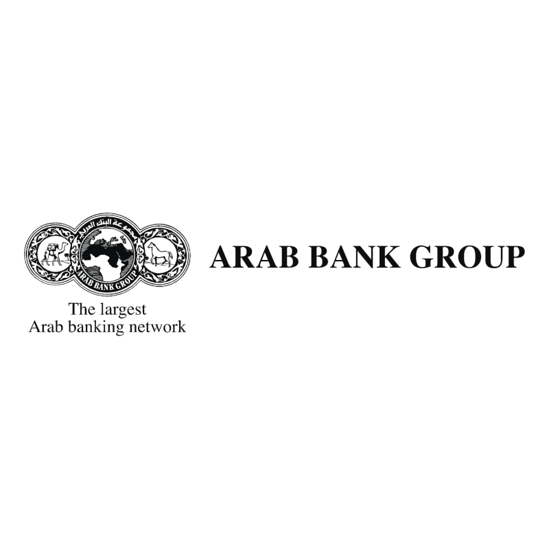 Arab Bank Group vector